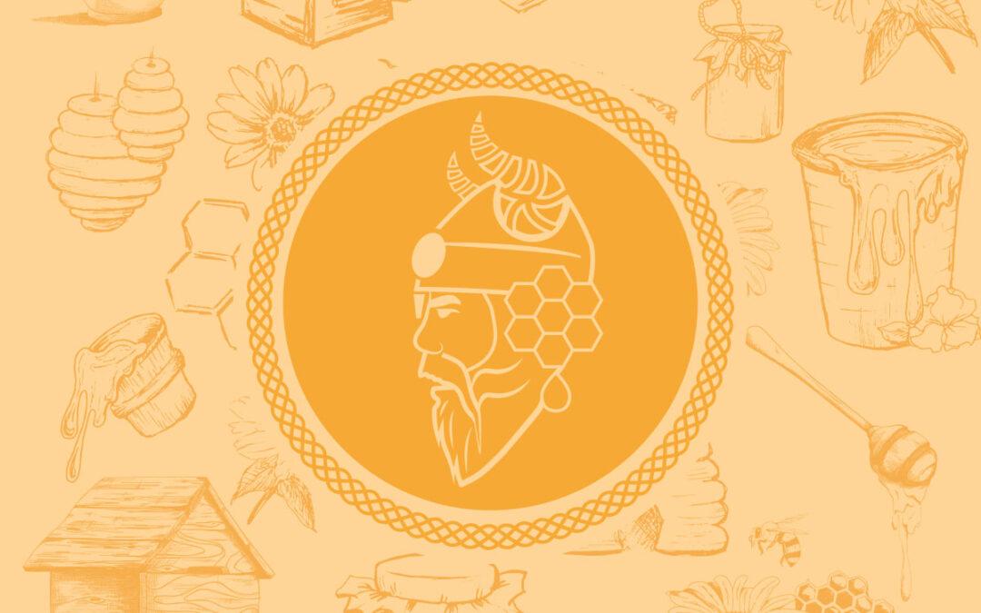 Basisrezept für einen Honigwein (Met)